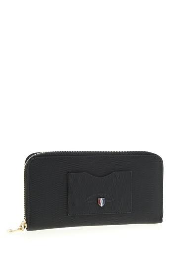 Pascal Classıc&Polo Cüzdan Siyah